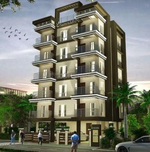 Gallery Cover Image of 828 Sq.ft 2 BHK Apartment for buy in Shalimar for 3312000
