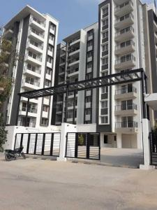 Gallery Cover Image of 1750 Sq.ft 3 BHK Apartment for rent in Byrathi for 28000