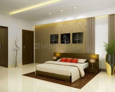 Gallery Cover Image of 1000 Sq.ft 1 BHK Independent Floor for rent in Phi II Greater Noida for 15000