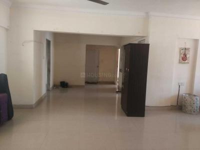 Gallery Cover Image of 1800 Sq.ft 3 BHK Apartment for rent in Goregaon East for 29000