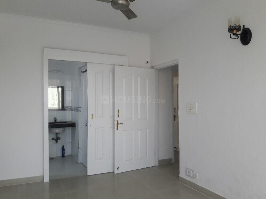 Living Room Image of 600 Sq.ft 1 BHK Apartment for rent in Sector 11 Dwarka for 15000