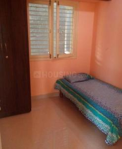 Bedroom Image of Durga Maa PG in Marathahalli