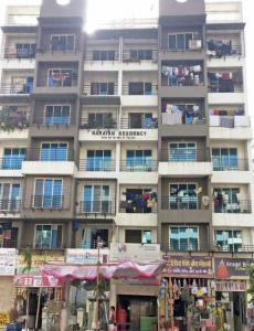 Gallery Cover Image of 465 Sq.ft 1 BHK Apartment for buy in Bhiwandi for 3500000