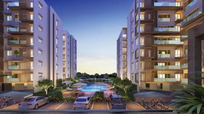 Gallery Cover Image of 1795 Sq.ft 3 BHK Apartment for buy in TVS Peninsula, Manapakkam for 9510000