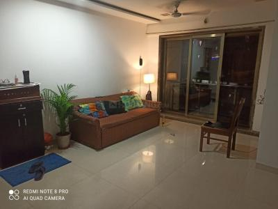 Hall Image of Hall Occupancy In 3bhk in Andheri West