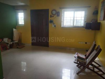 Gallery Cover Image of 758 Sq.ft 2 BHK Villa for rent in BSCPL Bollineni Hillside Villas, Sithalapakkam for 12000