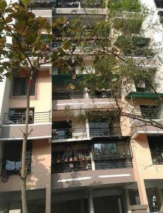 Gallery Cover Image of 1410 Sq.ft 3 BHK Apartment for rent in Kharghar for 34000