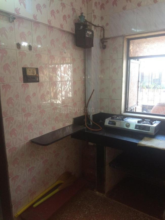 Kitchen Image of 650 Sq.ft 1 BHK Apartment for rent in Andheri East for 30000