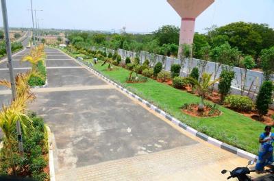 Gallery Cover Image of  Sq.ft Residential Plot for buy in Tukkuguda for 4800000
