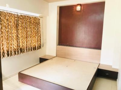Gallery Cover Image of 1365 Sq.ft 2 BHK Independent House for rent in Satellite for 14500