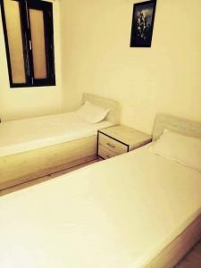 Bedroom Image of Shree Laxmi Associates PG in Sector 29