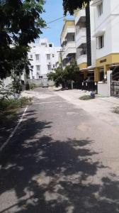 Gallery Cover Image of 4500 Sq.ft 8 BHK Independent Floor for buy in Karapakkam for 25000000