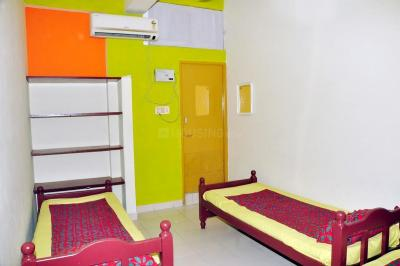 Bedroom Image of Sa Guest Inn in Thiruvanmiyur
