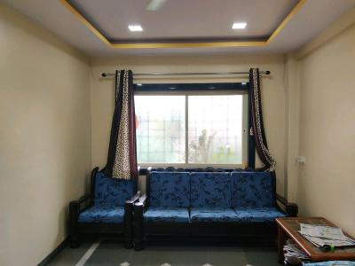 Gallery Cover Image of 850 Sq.ft 2 BHK Apartment for rent in Chinchwad for 14000
