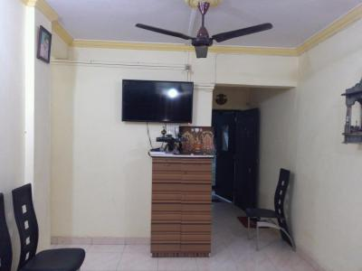 Gallery Cover Image of 1175 Sq.ft 2 BHK Apartment for rent in Mayur Apartment, Kopar Khairane for 26700
