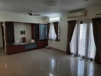 Gallery Cover Image of 1750 Sq.ft 3 BHK Apartment for rent in Green West Wind, Korattur for 30000