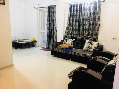 Gallery Cover Image of 850 Sq.ft 2 BHK Apartment for buy in Vasant Kunj for 4500000