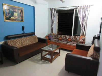 Gallery Cover Image of 1025 Sq.ft 2 BHK Apartment for buy in Neelsidhi Balaji Garden, Mhatre Nagar for 6500000