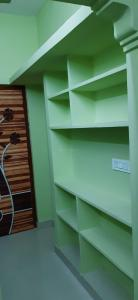 Gallery Cover Image of 800 Sq.ft 1 BHK Apartment for rent in Sai Kondapur, Kothaguda for 8000