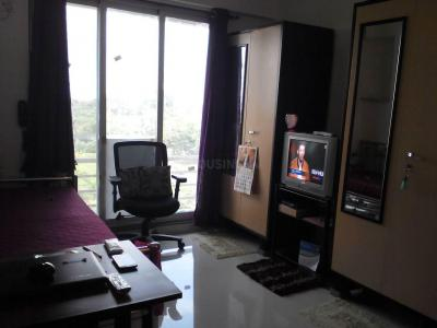 Gallery Cover Image of 380 Sq.ft 1 RK Apartment for rent in Avirahi Homes, Borivali West for 19000