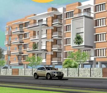 Gallery Cover Image of 1862 Sq.ft 3 BHK Apartment for buy in Subramanyapura for 9900000