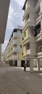 Gallery Cover Image of 560 Sq.ft 1 BHK Apartment for buy in Kil Ayanambakkam for 3200000