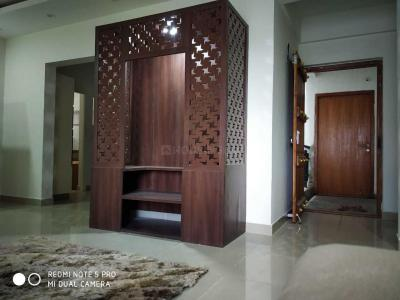 Gallery Cover Image of 1678 Sq.ft 3 BHK Apartment for rent in Pushpam E Town, Thyvakanahally for 45000