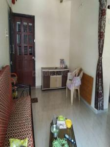 Gallery Cover Image of 560 Sq.ft 1 BHK Independent House for buy in Rustomjee Avenue G, Virar West for 2700000