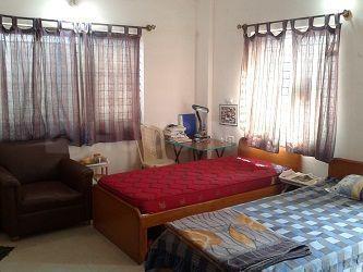 Bedroom Image of Om Sai Property in Powai