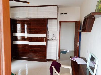 Gallery Cover Image of 1314 Sq.ft 2 BHK Apartment for buy in My Home Avatar, Khaja Guda for 14000000