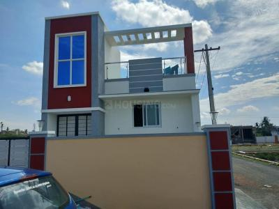 Gallery Cover Image of 782 Sq.ft 2 BHK Independent House for buy in Semmancheri for 3980000