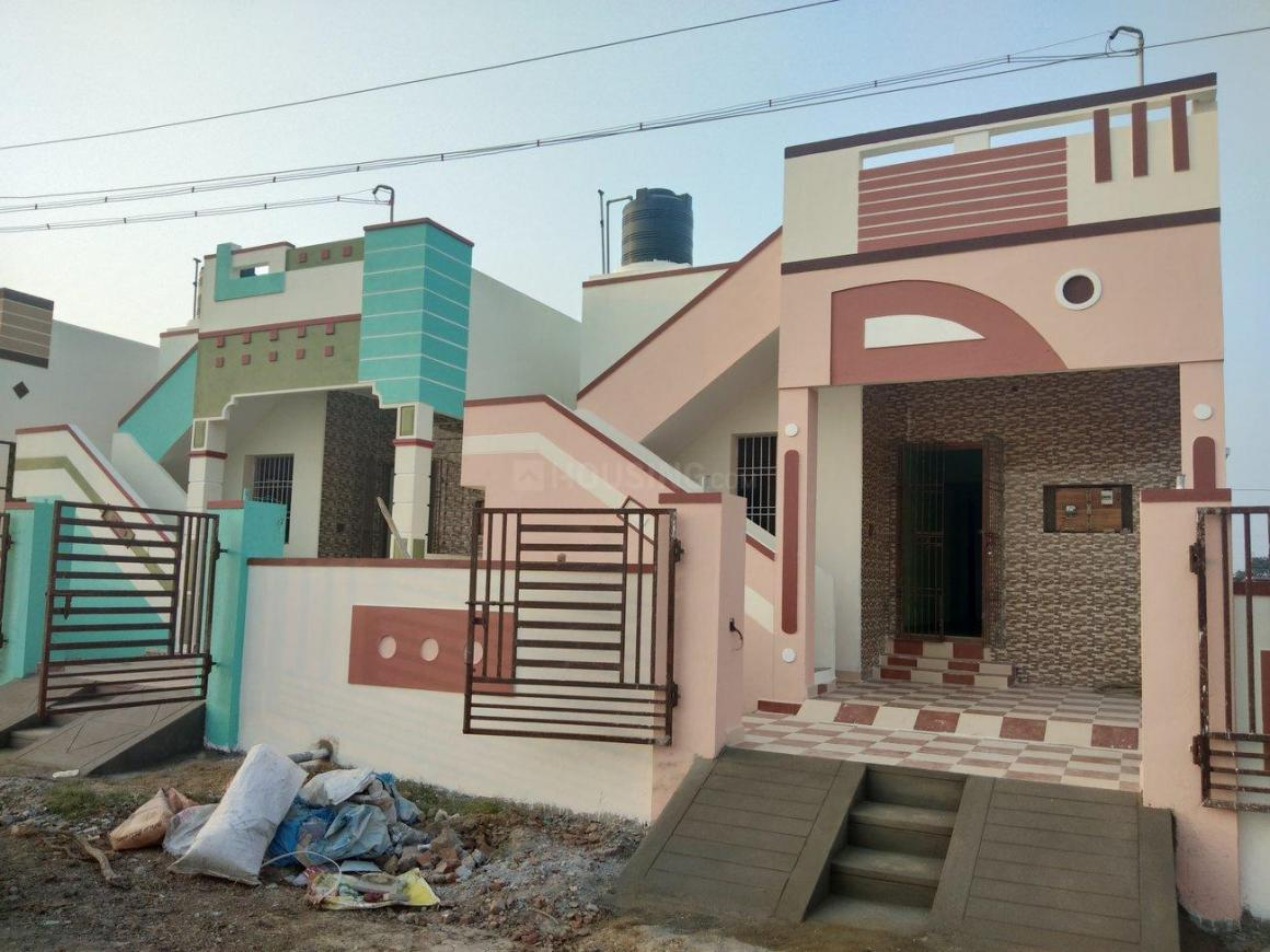 Building Image of 1005 Sq.ft 2 BHK Independent House for buy in Veppampattu for 3000000