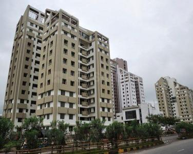 Gallery Cover Image of 1350 Sq.ft 3 BHK Apartment for buy in Sankalpa 3Complex, New Town for 7400000