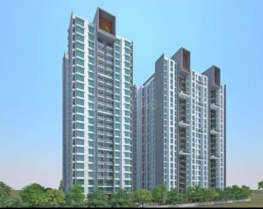 Gallery Cover Image of 811 Sq.ft 2 BHK Apartment for buy in Godrej Green Glades, Jagatpur for 4711000