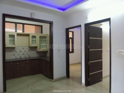 Gallery Cover Image of 1250 Sq.ft 4 BHK Independent Floor for buy in Sector 33 Rohini for 6200000