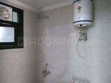 Gallery Cover Image of 900 Sq.ft 3 BHK Apartment for buy in Hari Nagar Ashram for 10000000