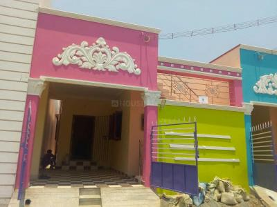 Gallery Cover Image of 1060 Sq.ft 2 BHK Independent House for buy in Sikkarayapuram for 5500000