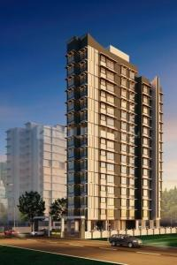 Gallery Cover Image of 868 Sq.ft 2 BHK Apartment for buy in Mehta Amrut Tara, Kandivali West for 15900000