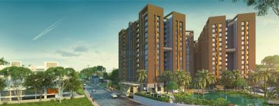 Gallery Cover Image of 792 Sq.ft 2 BHK Apartment for buy in Merlin Urvan, South Dum Dum for 5100000