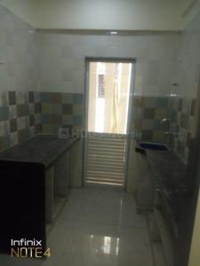 Gallery Cover Image of 600 Sq.ft 1 BHK Apartment for rent in Kalwa for 15000