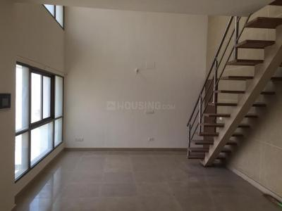 Gallery Cover Image of 815 Sq.ft 1 BHK Apartment for buy in Paranjape Blue Ridge , Hinjewadi for 5000000