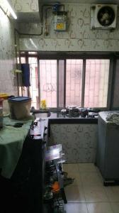 Kitchen Image of PG 4272228 Belapur Cbd in Belapur CBD