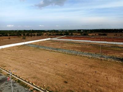 1750 Sq.ft Residential Plot for Sale in Kalapatti, Coimbatore
