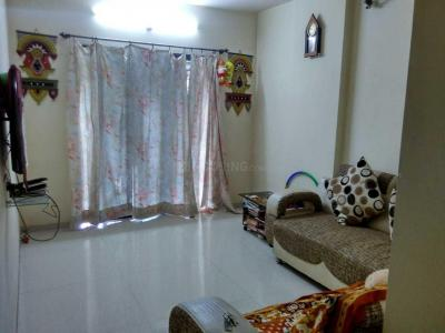 Gallery Cover Image of 700 Sq.ft 1 BHK Apartment for buy in Thane West for 8000000