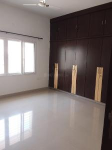 Gallery Cover Image of 2400 Sq.ft 3 BHK Apartment for rent in West Marredpally for 36000