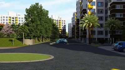 Gallery Cover Image of 1180 Sq.ft 3 BHK Apartment for buy in Rajanukunte for 6000000