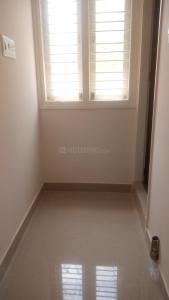 Gallery Cover Image of 483 Sq.ft 1 BHK Independent House for rent in Murugeshpalya for 16000
