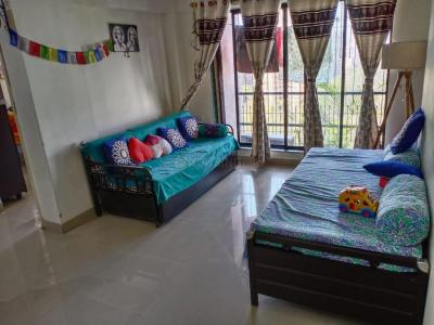 Gallery Cover Image of 975 Sq.ft 2 BHK Apartment for rent in Powai for 48000