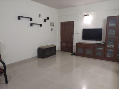 Gallery Cover Image of 1675 Sq.ft 3 BHK Apartment for rent in Balaji Pristine, Whitefield for 28000