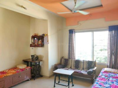 Gallery Cover Image of 9041 Sq.ft 2 BHK Apartment for buy in Chinchwad for 5200000